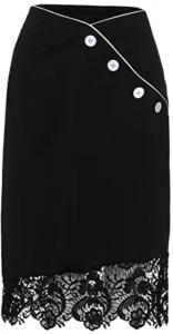 Faldas para gorditas