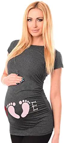 Ropa Para Embarazadas Para Que Te Sientas Comoda