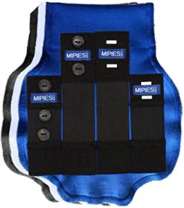 adaptador para pantalones embarazo