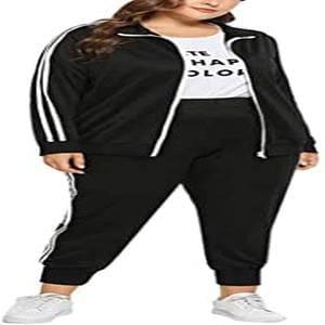 ropa deporte tallas grandes mujer