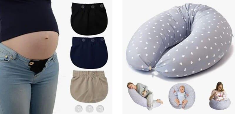productos para embarazadas
