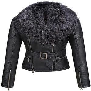 chaqueta mujer tallas grandes